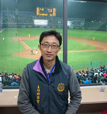 中華職棒監賽防制不法